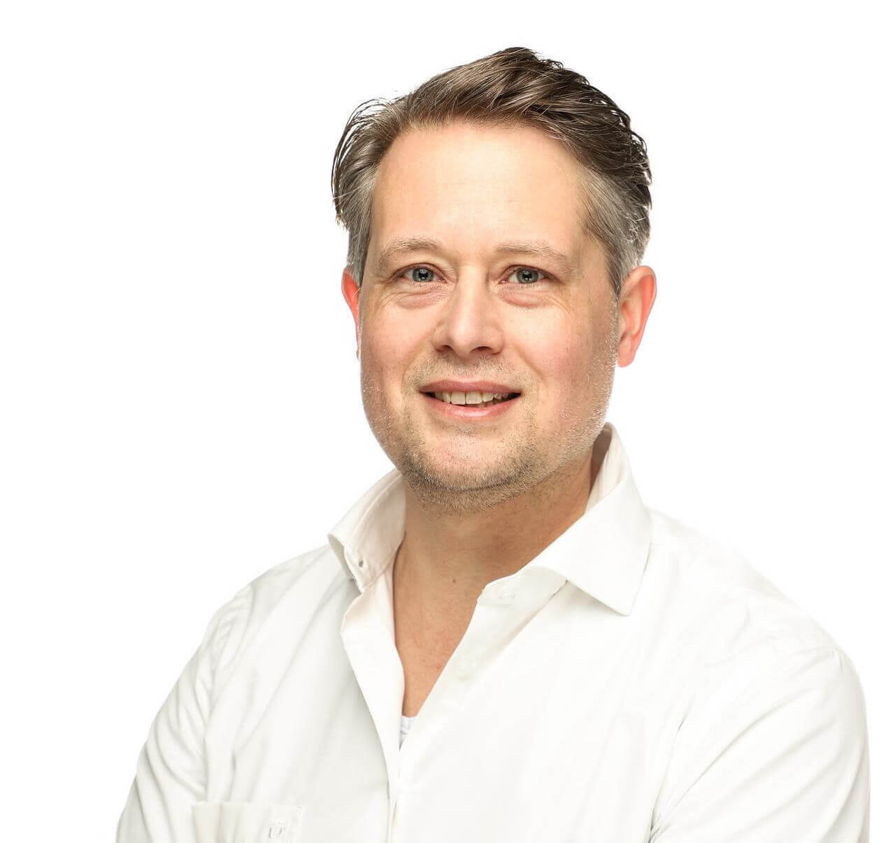 Profile Picture - Jeroen Verhoeckx