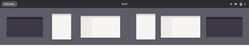 Ungroup - Window Switcher - 3